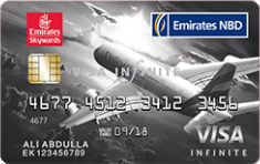 Emirates nbd credit card late payment fee
